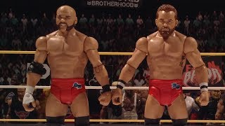 The Revival (Scott Dawson & Dash Wilder) battle packs 46 review