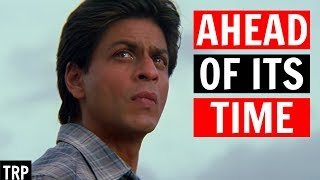 The Path Breaking & Inspiring Bollywood Movie That Failed Miserably
