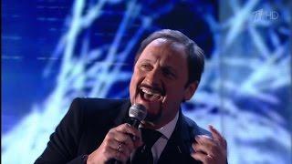 """Стас Михайлов - Там (""""Григорий Лепс и его друзья"""") HD"""
