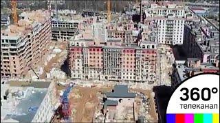 видео ЖК Опалиха О2 в Красногорске - официальный сайт ????,  цены от застройщика Урбан Групп, квартиры в новостройке