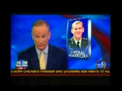 O'Reilly: McChrystal Banned Fox News