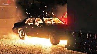 Car Fire | OCRP GTA 5 Roleplay Live!