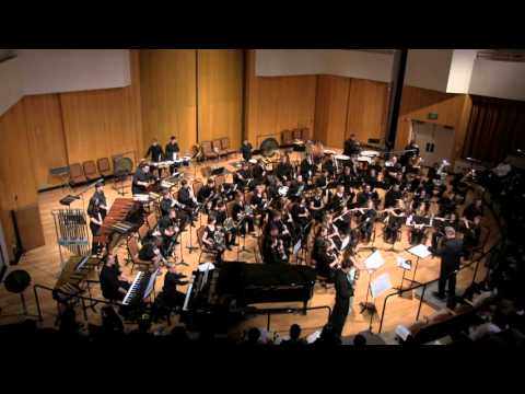 Kansas State University Wind Ensemble