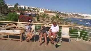 Sierra Resort Шарм-эль-Шейх 5 отдых 2014 Sharm El Sheikh(ОТЗЫВ: http://www.otzyv.ru/read.php?id=181371 Отдых в Египте. Шарм-эль-Шейх (Sharm El Sheikh) отель Sierra Resort 5. Территория отеля, ресто..., 2014-11-01T15:13:03.000Z)