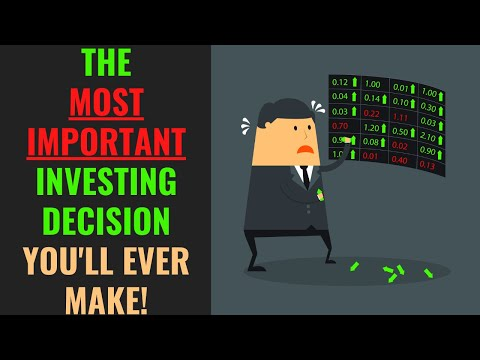 investing-101---the-most-important-investing-decision-you'll-ever-make