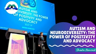 Autism and Neurodiversity: The power of positivity and advocacy