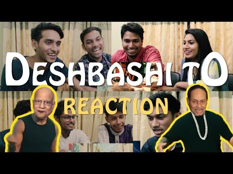 DeshBashi To(Despacito Parody) |  Justin Bieber Ft VATMAN | TIT |  VIDEO BABA PRODUCTIONS