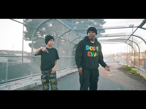 G-Bo Lean x One5 Frank - High Octane (Music Video)