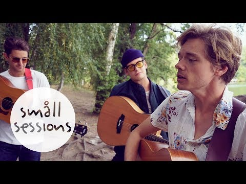 Sons Of The East - Into The Sun (acoustic) | Småll Sessions