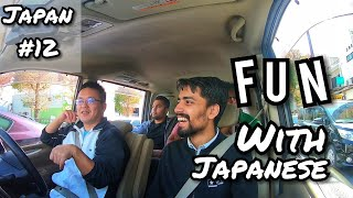 What Japanese think of India? Interesting things about Japan !