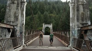 Explore British Columbia: Adventures on the Fraser River