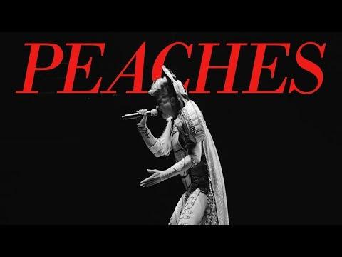 Peaches Live at Massey Hall | Aug 4 , 2016
