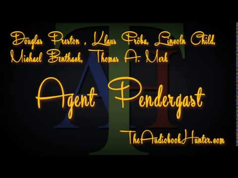 Agent Pendergast  Hörbuch www TheAudiobookHunter com