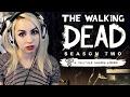 The Walking Dead - Season 2 - Gameplay Playthrough ►Episode 1◄