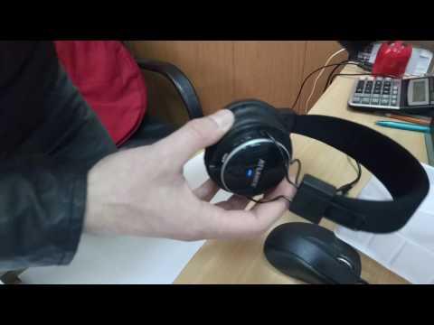 Беспроводная Bluetooth гарнитура Новинка 2017из YouTube · С высокой четкостью · Длительность: 4 мин32 с  · Просмотров: 198 · отправлено: 31.08.2017 · кем отправлено: Kitay The Best