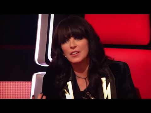 """THE VOICE KIDS GERMANY 2018 - Melisa - """"Sil Bastan"""" - Blind Auditions"""