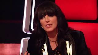 "THE VOICE KIDS GERMANY 2018 - Melisa - ""Sil Bastan"" - Blind Auditions"