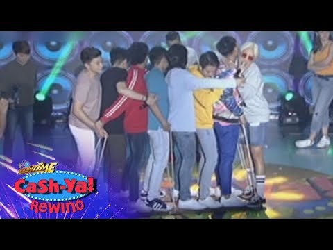 It's Showtime Cash-Ya Rewind - Kadang-kadang