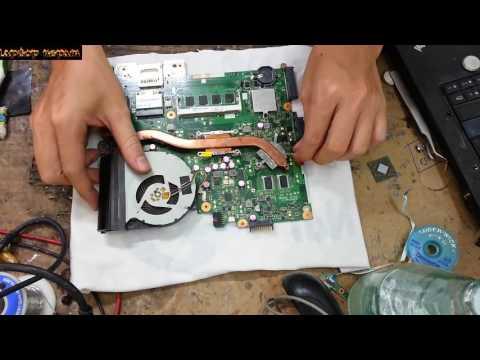 ASUS X452CP ATI GRAPHICS TREIBER WINDOWS 7