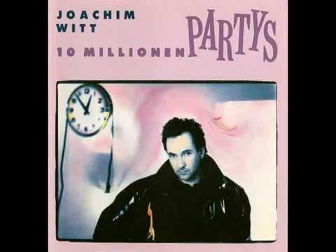 Joachim Witt  -  Durch die Welt