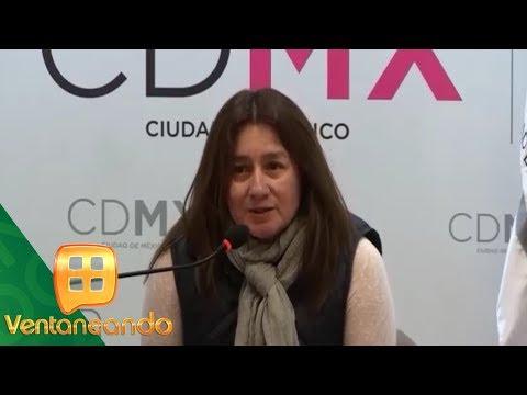 Mamá de la modelo Karen Ailen está en México para pedir se encuentre al asesino de su hija