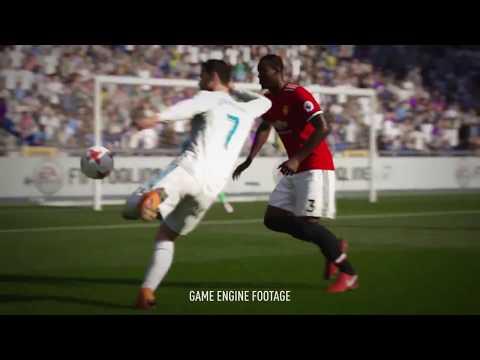 Hng dn thc hin skill El Tornado - FIFA Online 4