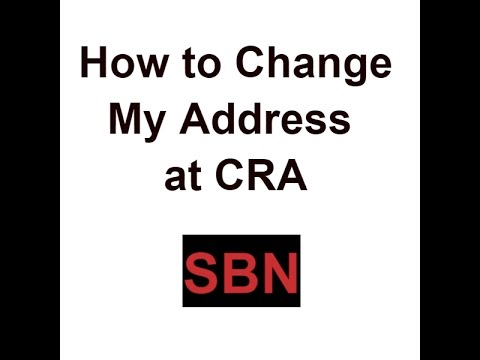 how do i change my location on my iphone how to change my address for my canadian income tax return 21278