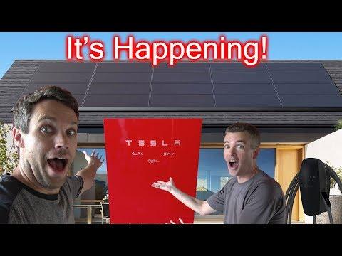 tesla-solar-install-next-week!