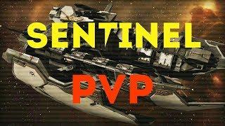 EVE Online/Wild Haze - Sentinel PvP
