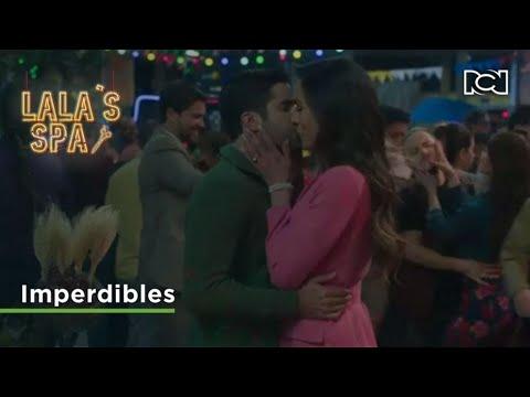 Download Francisco y Lala le dan una oportunidad al amor | Lala's Spa