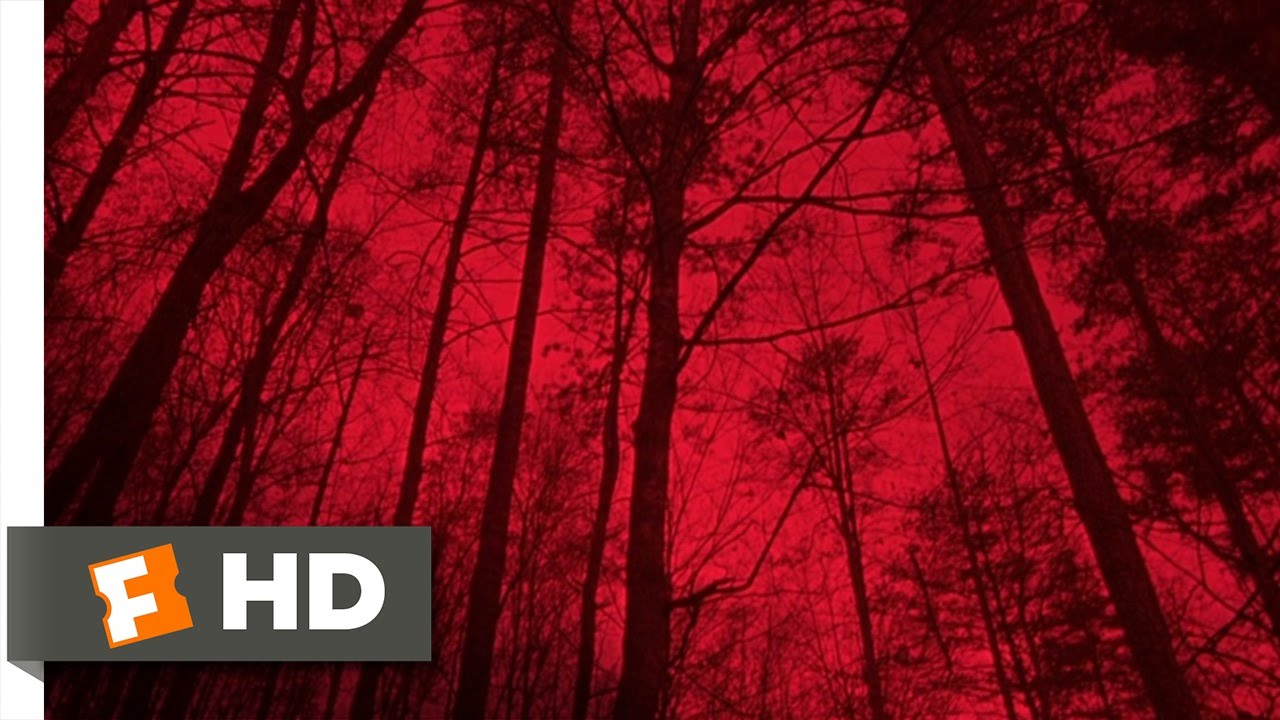 Download Cabin Fever (9/11) Movie CLIP - Very Bad Dog (2002) HD