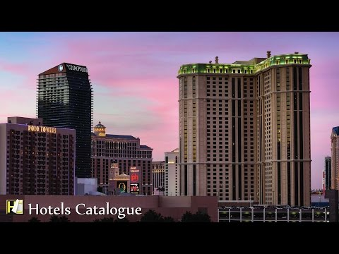 Marriott's Grand Chateau Las Vegas Overview - Las Vegas Family Accommodation