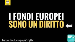 EUROPEAN FUNDS: INFORME YOURSELF! | M5S Europa