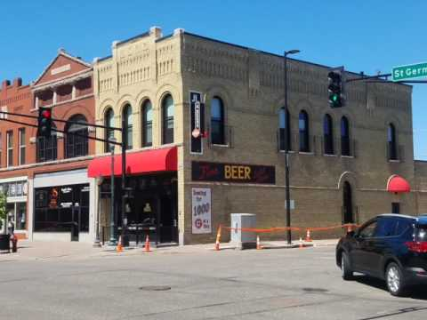 JL Beers Closing in Downtown St. Cloud