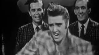 Elvis Presley & Shawn Mendes - Hound Dog (NBC Elvis All Star Tribut...