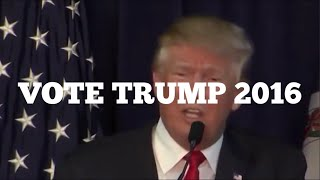 donald trump presidential campaign ad january 2016