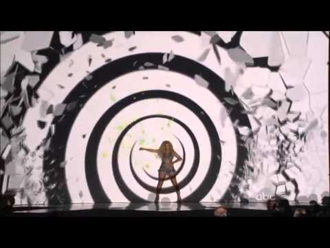 Beyonc   Run The World Girls Legendado   Apresentao no Billboard Music Awards