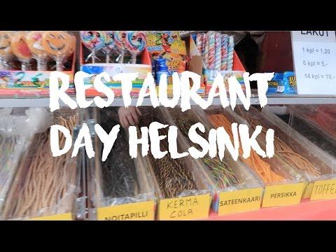 Restaurant day 2017 helsinki