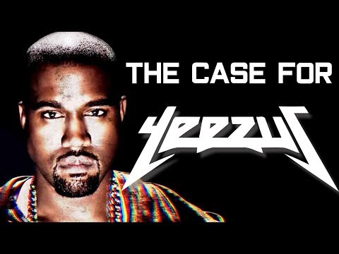 The Case For Yeezus