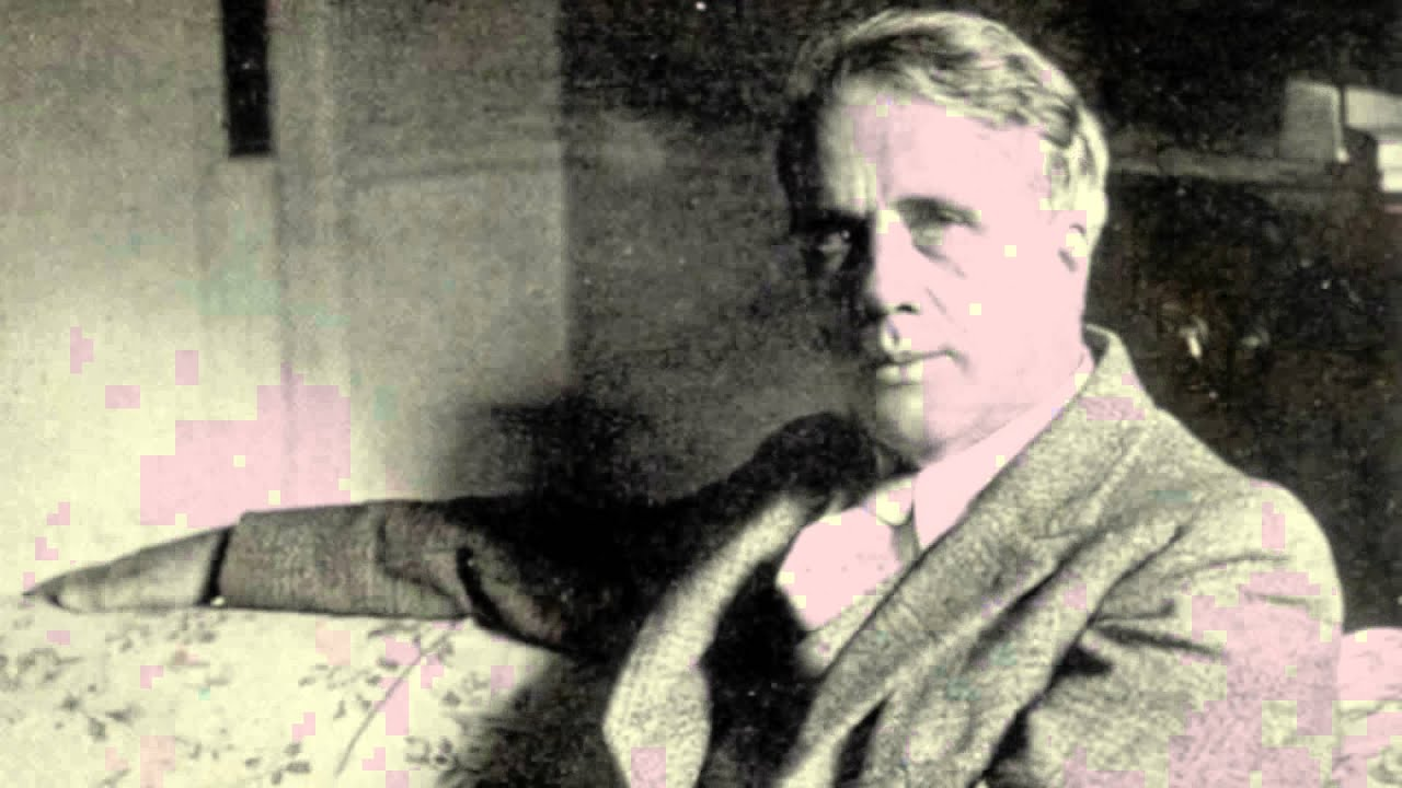 The Silken Tent  by Robert Frost -- Read by Cammy Thomas  sc 1 st  YouTube & The Silken Tent