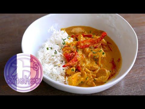 poulet-au-curry-jaune-|-recette-thai-|-wa's-kitchen