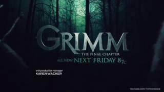 Гримм (6 сезон, 7 эпизод) - Промо [HD]