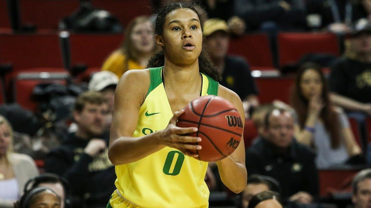 2018 Pac-12 Women's Basketball Tournament: Oregon routs ...