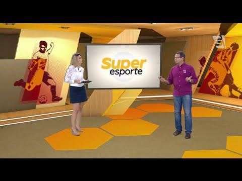 Super Esporte - Completo (11/08/15)