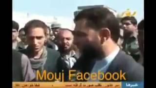 Taqalob Haramkhel dar entekhabat daur 2 sale 2014