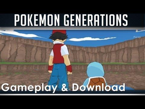 Pokemon Go характеристики и описание игры Pokemon Go