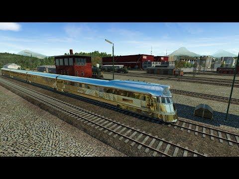 Transport Fever River Valley - Allentown Passenger Line