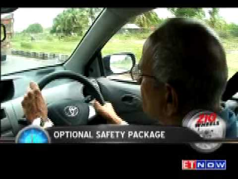ZigWheels - Toyota Etios and Toyota Liva - First Drive