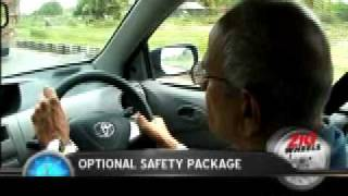 ZigWheels - Toyota Etios and Toyota Liva - First Drive