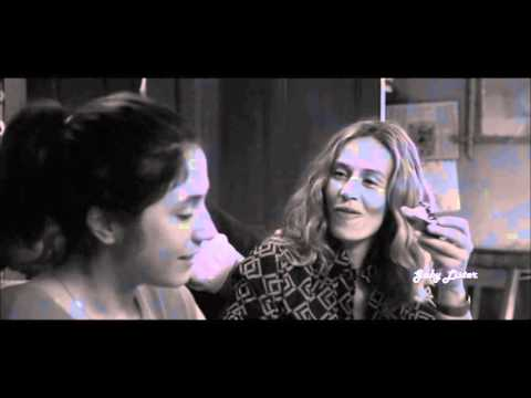 Delphine and Carole {La Belle Saison} - When you're gone (lesbian MV)